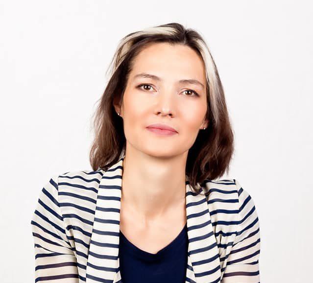 Лебедева Екатерина Николаевна