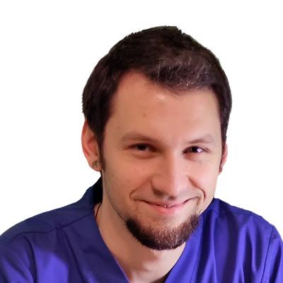 Бувин Максим Александрович