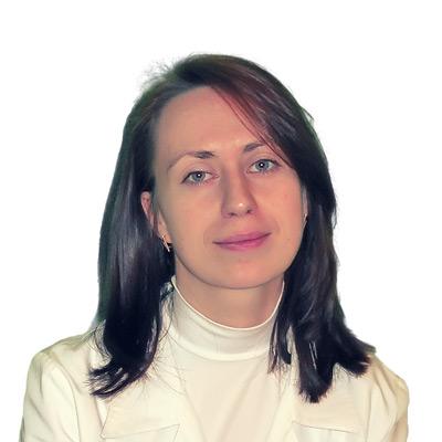 Рябцева Анастасия Владимировна