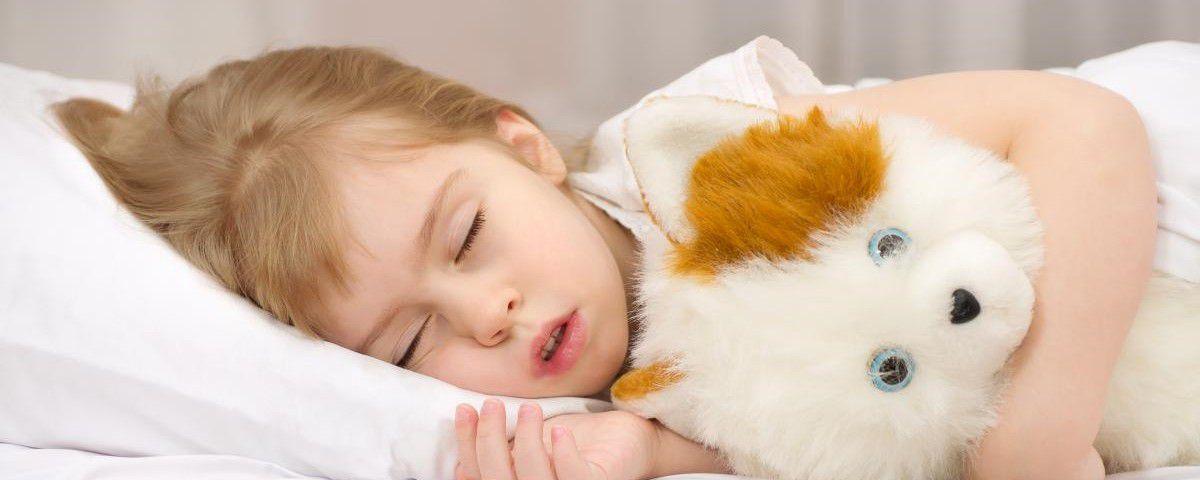 Апноэ у ребенка. Причины, симптомы и лечение