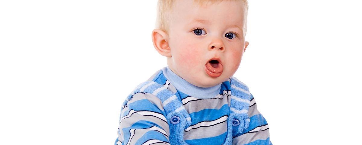 Бронхит у детей. Причины, симптомы, лечение
