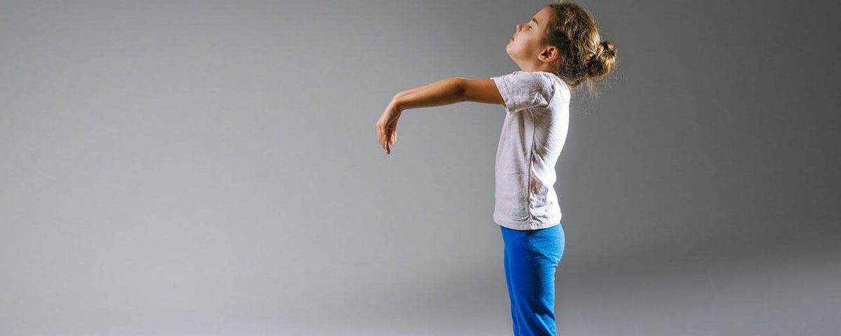 Детский лунатизм и его предпосылки