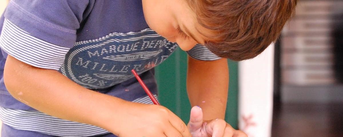 Дисграфия у детей. Причины, коррекция, профилактика