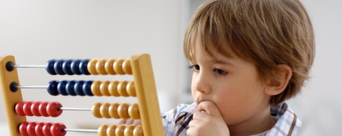 Дискалькулия у школьников. Причины, классификация и коррекция