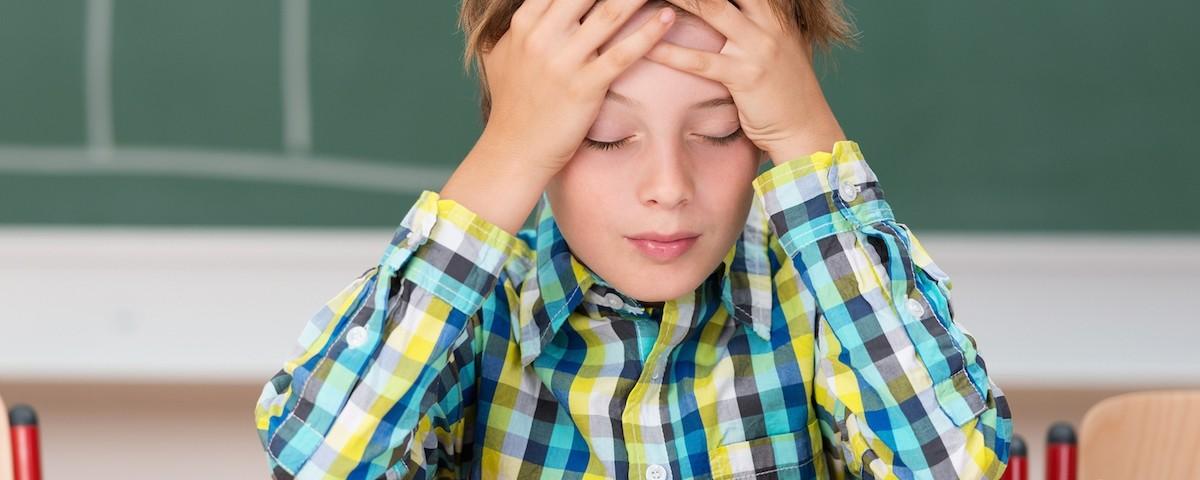 Дислексия у детей. Симптомы, причины, коррекция