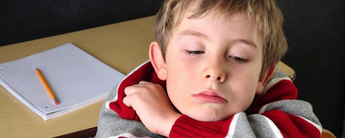 Гиперактивность у детей. Симптомы и лечение