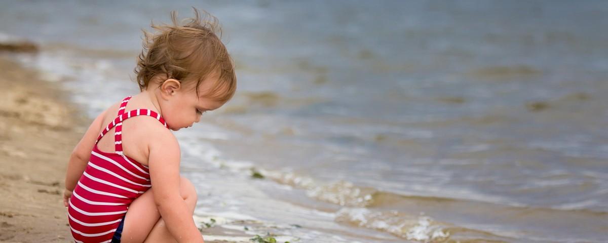 Акклиматизация у детей. Как проходит акклиматизация у детей на море