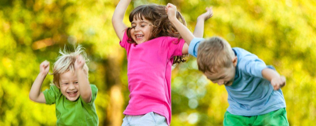 Как развить чувство юмора у ребенка