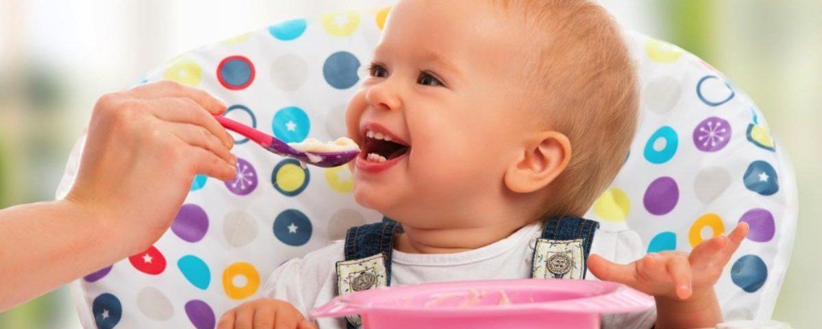 Как вводить прикорм ребенку?
