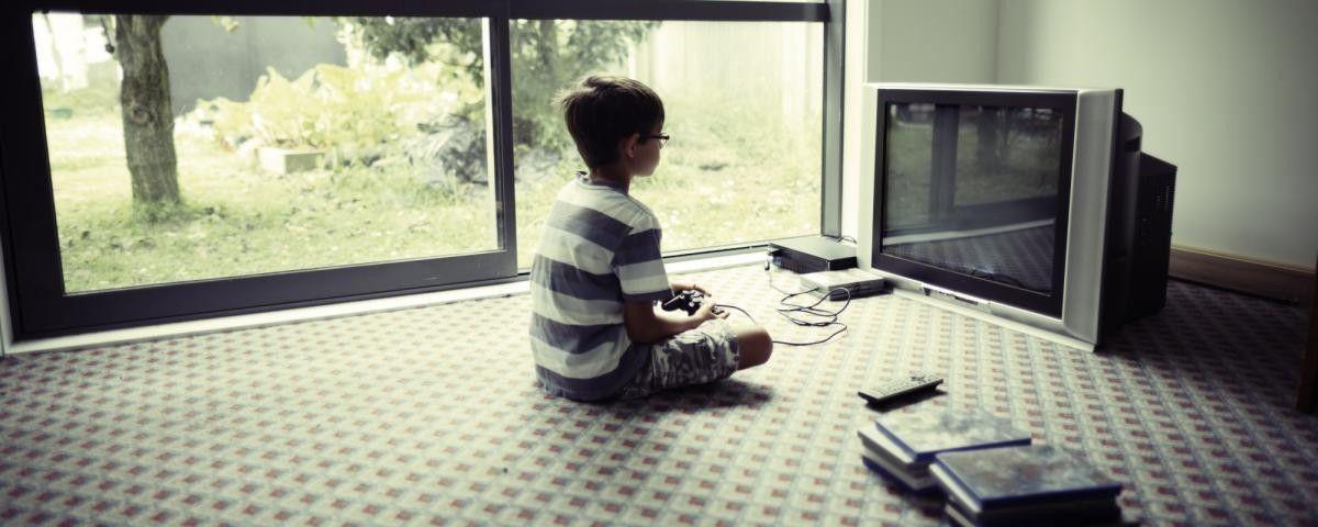 Компьютерная зависимость у детей. Советы психолога