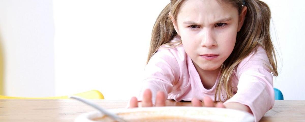 Нарушения, изменения аппетита. Анорексия, булимия у детей