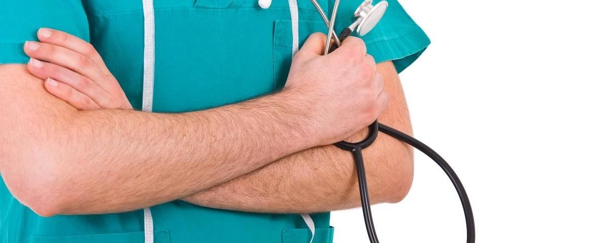 Педиатрия и врач-педиатр