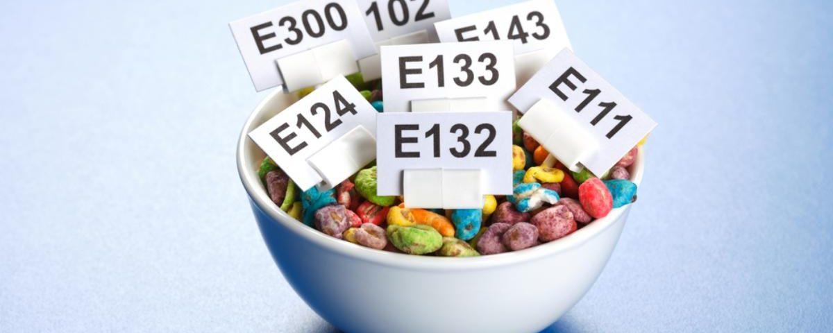 Пищевые добавки. Полезные, вредные или безвредные