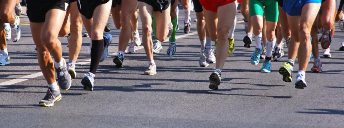 Полезен ли марафонский бег