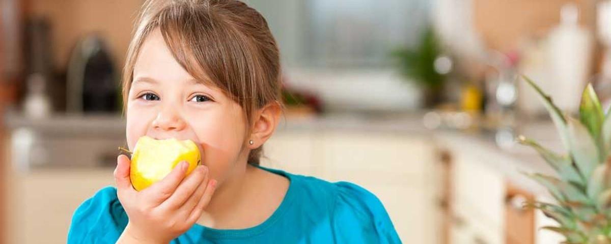 Профилактика ожирения у детей. Если ребенок склонен к полноте