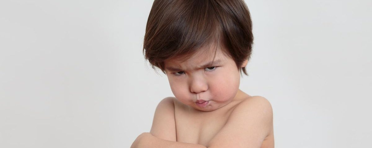 Ребенок-эгоцентрик