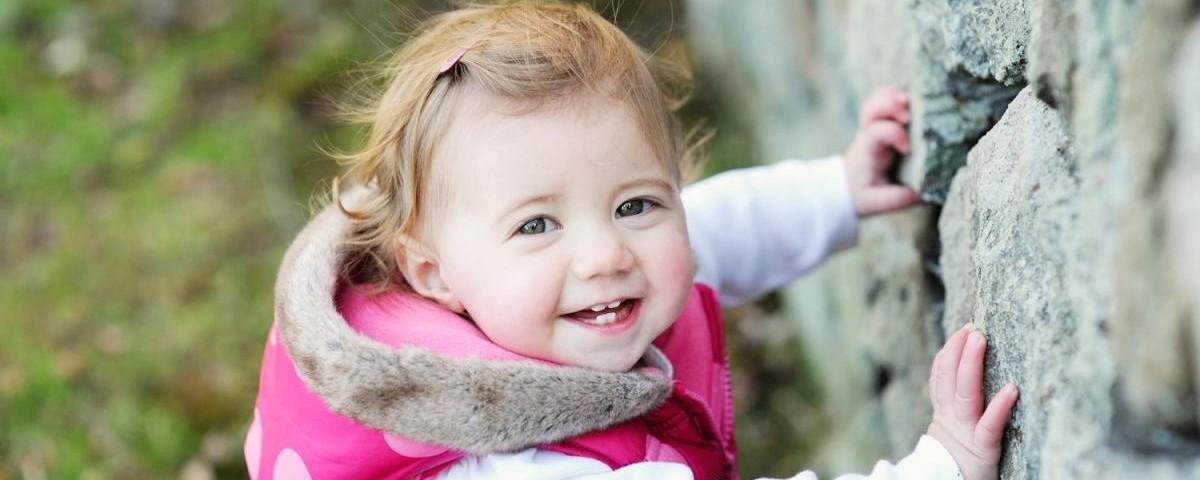 Режим дня ребенка второго года жизни, до 2 лет
