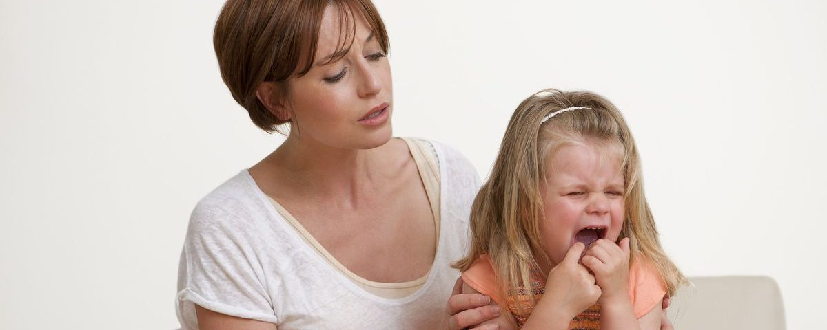 Судорожные рыдания ребенка. Лечение гомеопатическими препаратами