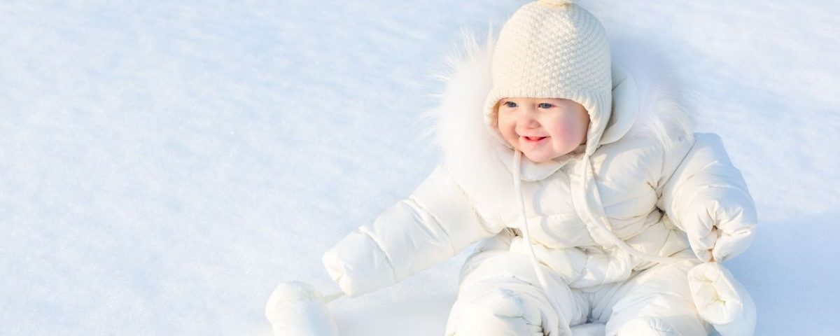 У ребенка аллергия на холод