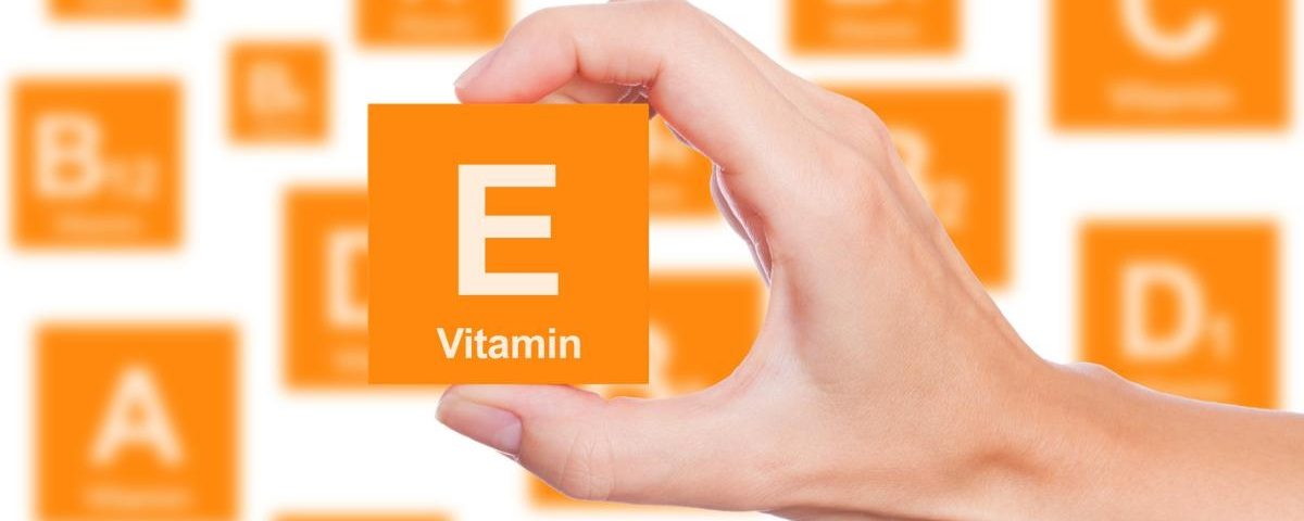 Витамин Е. Мощный антиоксидант