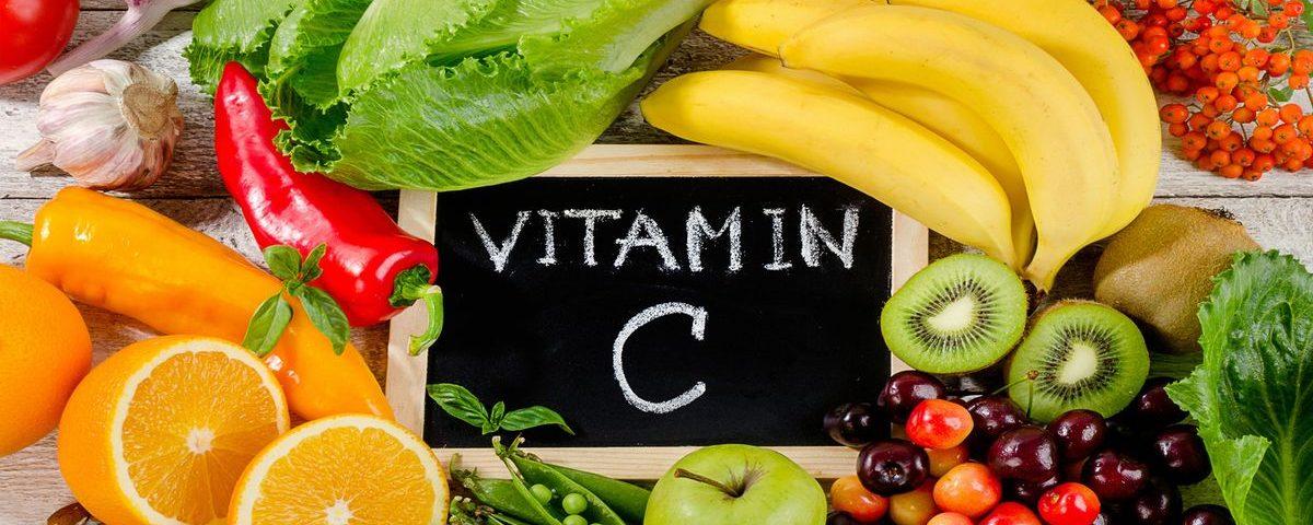 Витамин С. Предотвращение усталости, простуды, боли в горле, сердечно-сосудистых заболеваний.