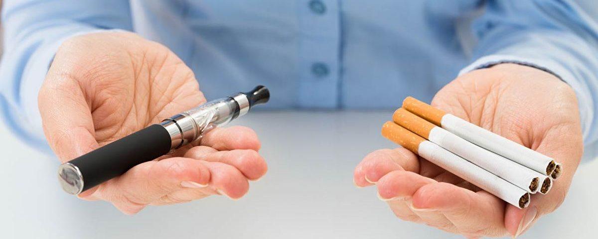 Вы нашли у подростка сигареты