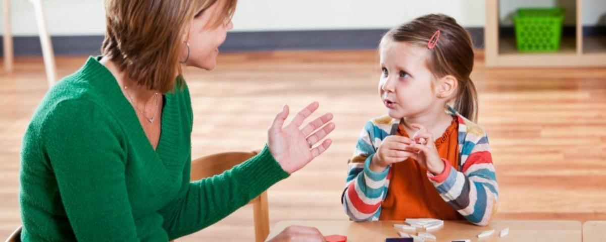 Задержка психического развития (ЗПР) у детей