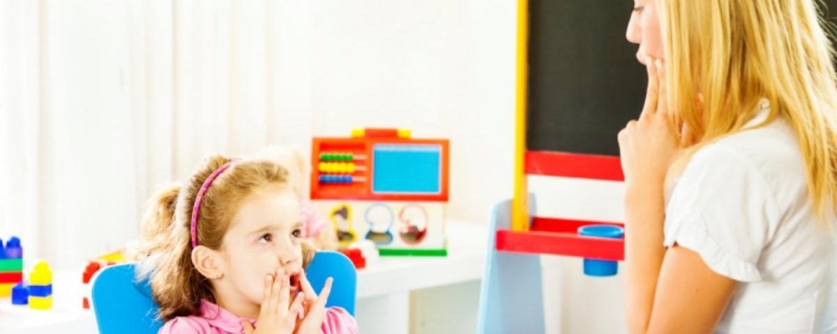 Задержка речевого развития (ЗРР) у детей